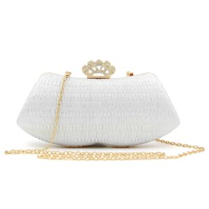 Evening Bag, Detachable Strap